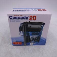 Cascade 20 Mini Power Filter 20gph Up To 7gal Cpf6