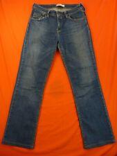 LEVIS Jean Femme Taille 28 x 32 US - Modèle 627 straight