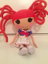 "Lalaloopsy Doll 12"" With Silly Red Flame Hair"