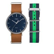 99681f0f461c Relojes de pulsera Timex de piel