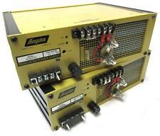 2x Acopian W48GT25 Regulated Power Supply