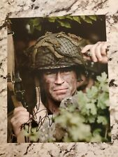 Hbo Band of Brothers | Lynn Compton | Autographed by Neil McDonough