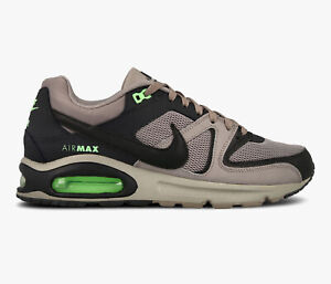 Nike Air Max Command Mens Trainers Multiple Sizes New RRP £130.00 Box Has No Lid