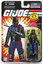 GI Joe Collector Club Interrogator MOC FSS Exclusive Action Figure