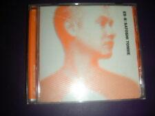 House CD SATOSHI TOMIIE  ES B COMPILATION  SAW Recordings