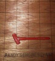 heat dam gasket up04308 06900a Homelite John Deere Craftsman TRIMMER ... 1708ed50102e9