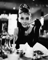 Audrey Hepburn - Vintage Art Print Poster - A1 A2 A3 A4 A5