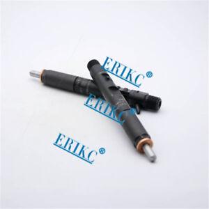 Injector Set 28232242 EJBR02101Z EJBR04101D for RENAULT Clio Kangoo DACIA Delphi