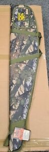 Buffalo River Carry Pro 2 Quilted  Rifle Bag Slip 48 inch CAMO