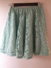 Handmade Lace Skirts for Women