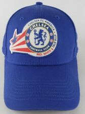 CHELSEA FOOTBALL CLUB FC AMERICA Adjustable Strapback Ball Cap Hat