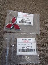 MITSUBISHI LANCER EVO6 CP9A TOMMI MAKINEN MARK THREE DIAMOND MR108637 MF455375
