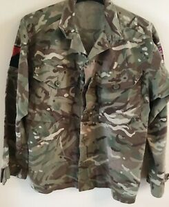 British Army MTP Barrack shirts  Button up Soldier CS95 style Summer special