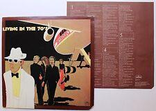 Skyhooks Mercury Glam LP 1977 Australia