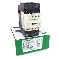 Contactor LC1D65AP7 940902 Schneider 30kW 230VAC LC1D65A-P7