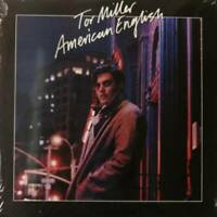 Tor Miller American English LP VINYL Glassnote 2016 NEW