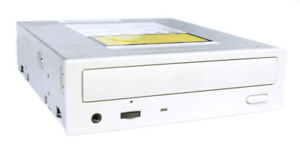 Memorex Sixteen MAXX 1040 CD-R/RW PC Drive IDE 16x/10x/40x Writer/Brenner white