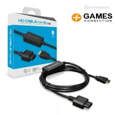 HD Cable for Nintendo Wii PAL - NTSC - Hyperkin Wii HDMI