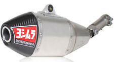 Yoshimura RS-4 Comp Slip-On Exhaust-Suzuki-RMZ 250-10-18