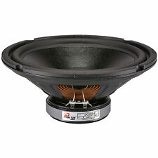 "Dayton Audio DC250-8 10"" Classic Woofer"