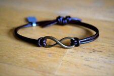 Infinity Bracelet Friendship Anniversary Gift