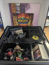 World of Warcraft Miniature Game Deluxe Edition used OOP