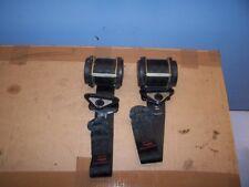 1x Sicherheitsgurt hinten Peugeot 106 II Bj.98 7092107 Gurt