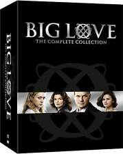 Big Love. the Complete HBO Series Collection. season 1 2 3 4 5. 20. DVD NUOVO