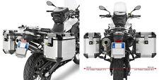 GIVI PORTAVALIGIE LATERALE VALIGIE MONOKEY CAM-SIDE BMW R 1200 GS 2013 PL5108CAM