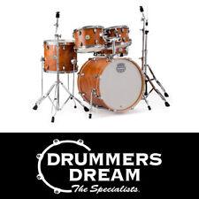 Mapex ST5045FIC 5 Piece Storm Fusion Kit Drum Set Camphor Wood Grain RRP $1199