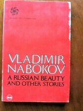 A Russian Beauty and Other Stories by Vladimir Nabokov (Paperback, 1974)
