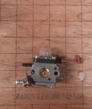 """OEM New Zama Carburetor Assy Mantis Tiller select Echo SV HC LHD TC """"US Seller"""""""
