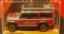 Matchbox 2016 Best Of Series Land Rover Defender 110