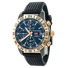 Chopard Mille Miglia 8992 Mens Automatic Watch Limited Edition 18K RG 42mm