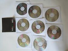 tom tom tomtom Navigator 5 Application Manual disk Cd Maps Lot Set Travel 2005