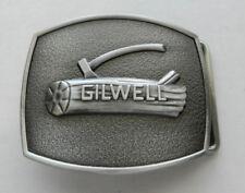 WOOD BADGE GILWELL BELT BUCKLE WOODBADGE