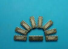 COMMODORE 64 C64 - REPAIR KIT - 8pcs RAM 4164  + 1pcs RAM MM2114  (NEW)