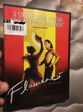 Flamenco (DVD, 2003)