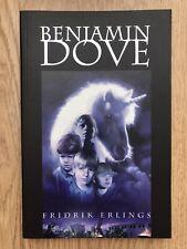 Benjamin Dove, Erlingsson, Fridrik, Paperback