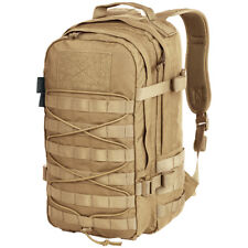 Helikon Raccoon Mk2 Military Pack Tactical Backpack MOLLE Rucksack 20L Coyote