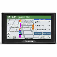 """Garmin Drive 50LM 5"""" GPS Navigator w/ Lifetime Maps 010-01532-0C (Next-Gen Nuvi)"""