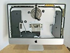 """Apple A1418 iMac 21.5"""" 2012/2013 Rear Housing Casing Shell W/ Speakers & Stand"""