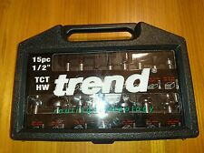 trend router cutter starter set