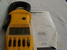 "UEI DL235 Digital Clamp On Meter "" Working & Calibrated""."