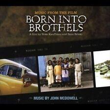 Born into Brothels (CD, Dec-2005, Koch Records (USA)) John Mcdowell Film Music