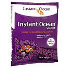 Instant Ocean Sea Salt, 50-Gallon, Marine Aquarium Tank, New