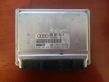 TUNED !!! AUDI A4 ECU 2.5 TDI V6 150 AFB 8D0907401F IMMO OFF PLUG&PLAY