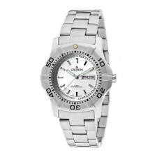 Croton CA301051 CA301051SSDW Wristwatch NWT