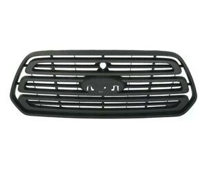 2015 - 2021 Ford Transit Grille Cap 150 250 350 HD Color Black Camera Cap