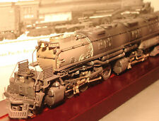 Märklin HO: 37995 US Locomotive a Vapeur #4014 VIEILLI * BIG BOY *